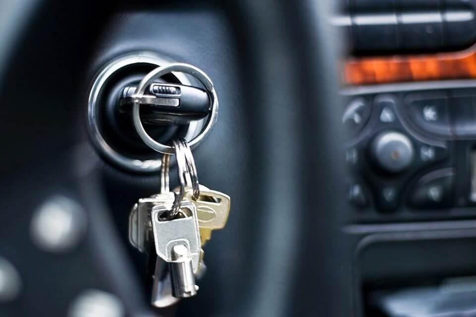 Car Key Lockouts | Automotive Locksmith