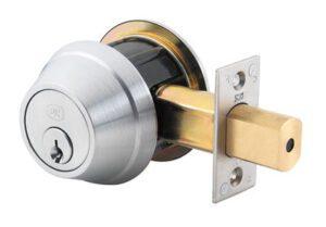 Deadbolt Locks - Locksmith for Installations