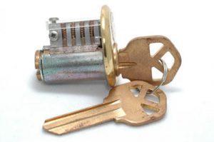 rekeying locks