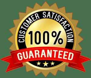 Locksmith Customer Satisfaction Logo