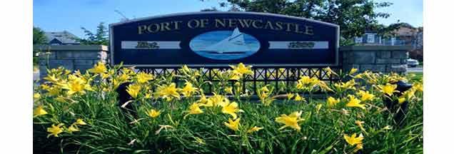 Newcastle-Garden