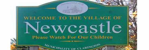 Newcastle-Street-Sign