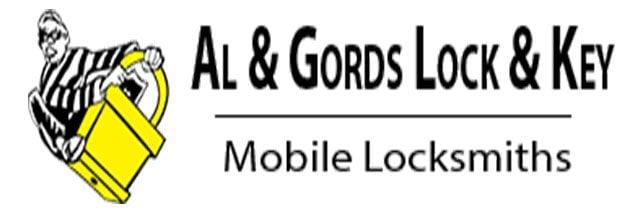 Port Perry Locksmith Logo